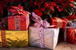 Un CDI temps partagé comme cadeau de Noël pour notre salariée !