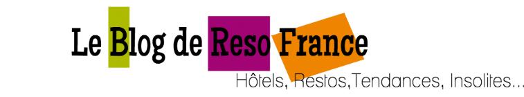 RESO France le blog