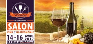 salon vinamour 2017