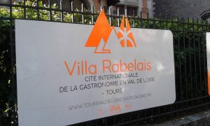 RESO partenaire de Tours, Cité Internationale de la Gastronomie en Val de Loire