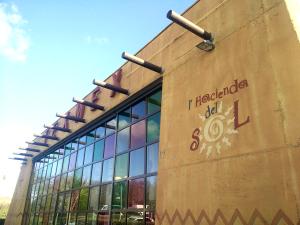 À la Roche-sur-Yon, déjeunez sous le soleil de L'Hacienda del Sol