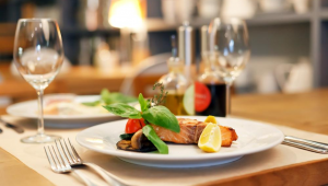 Bib gourmand 2017 : c'est aussi en Indre-et-Loire