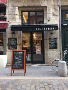 Restaurant les Frangins Lyon : une référence du burger en France