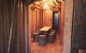 Lumberjack : le nouveau repère des pizzavores à Nantes