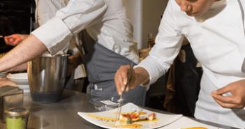 commis cuisine profil