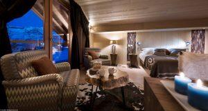 Reso 69 vous présente l'Hôtel Le Taos, à Tignes le Lac