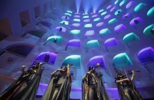L'hôtel Radisson Blu de Lyon fait peau neuve