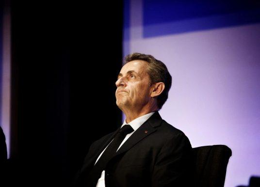 Nicolas Sarkozy rejoint le conseil d'administration du groupe Accor