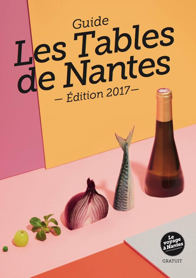 Les Tables De Nantes 2017 22 Nouveaux Restaurants Font Leur Entr E Reso France Le Blog