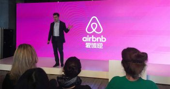aibiying airbnb chine