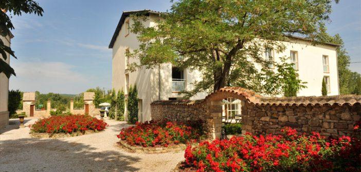Hôtel La Métairie à Cordes-sur-Ciel : adhérent Reso IDF