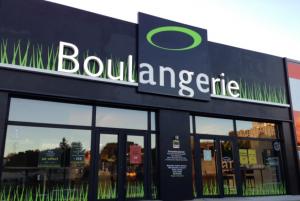La boulangerie Ange de Chambray-lès-Tours adhère à Reso Touraine