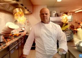 Cauchemar en Cuisine : Philippe Etchebest en tournage à Strasbourg