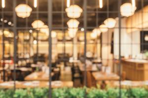 Lyon se dote d'un incubateur de restaurants : La Commune