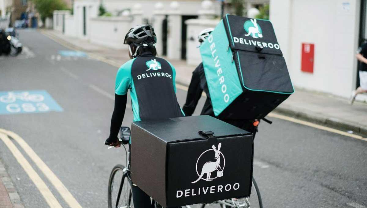 Food Delivery Service Logistics