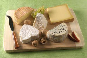 Notre sélection des fromagers de Rennes pour la journée nationale du fromage !