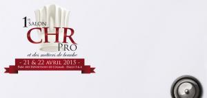Salon CHR Pro Colmar 2017