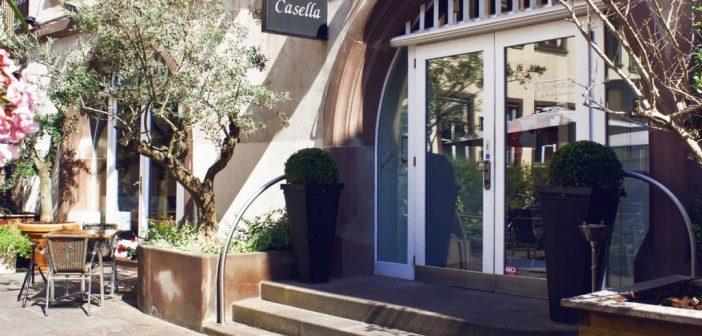 Villa Casella - Restaurant