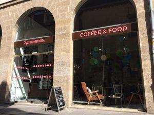 Rennes : Ouverture d'un nouveau salon de thé : 7 Grammes