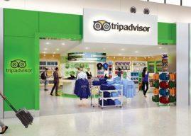 TripAdvisor va ouvrir sa première boutique physique
