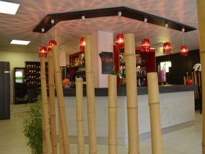L'ASIA restaurant : nouvel adhérent Reso 29