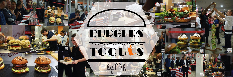 Concours : Burgers Toqués 2017