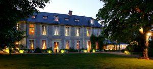 Un concert de jazz dans un cadre exceptionnel en Anjou