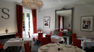 Reso Centre vous présente Côté Saveurs, restaurant gastronomique près d'Orléans