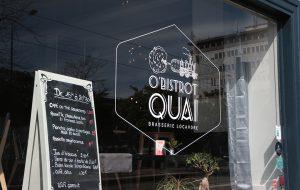 O Bistrot Quai : nouvelle brasserie locavore à Nantes