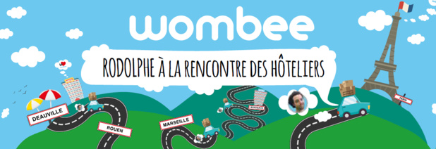 tour de france wombee