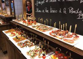 La Maison du Pata Negra : nouveau bar à Tapas à Nantes