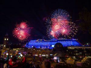 Reso s'exporte grâce au festival d'Hambourg