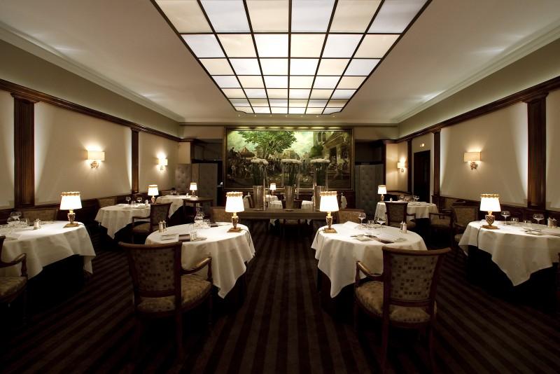 De  Ans Strasbourg Restaurant