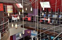 cafe foutu restaurant etage benodet