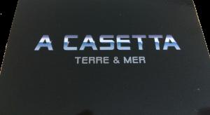 A Casetta : nouveau restaurant Corse sur le Vieux-Port de Marseille