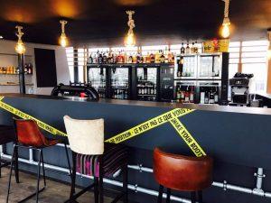 Le Levrette Café, nouveau bar sur les quais de Nantes
