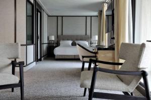 Lyon : deux nouveaux hôtels 5 étoiles ouvrent leurs portes