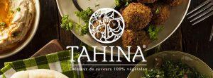 Tahina: nouveau restaurant végétarien face aux Halles de Tours