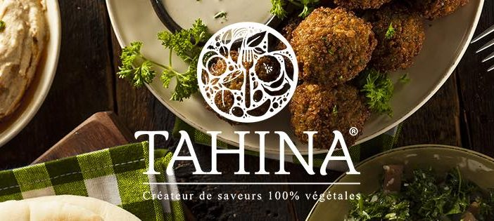 tahina nouveau restaurant v g tarien face aux halles de tours. Black Bedroom Furniture Sets. Home Design Ideas