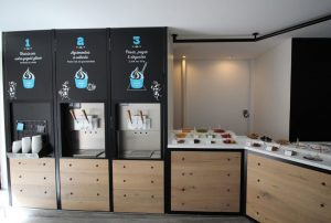 La boite à Meuh : yaourts glacés bio à Nantes