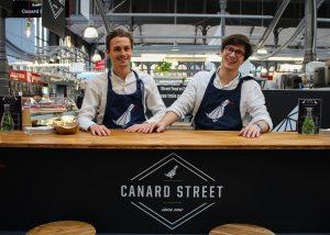 Canard Street : un restaurant de street food et une épicerie 100% canard
