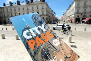 La ville d'Orléans a désormais son City Pass !