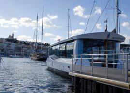 Marseille : le Ferry Boat devient restaurant gastronomique le temps d'une journée