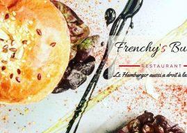 A quoi ressemble le nouveau Frenchy's Burger à Tours ?