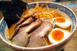 Ramen Ya : le premier restaurant de Ramen nantais ouvre ses portes