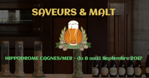 Salon Saveurs & Malt