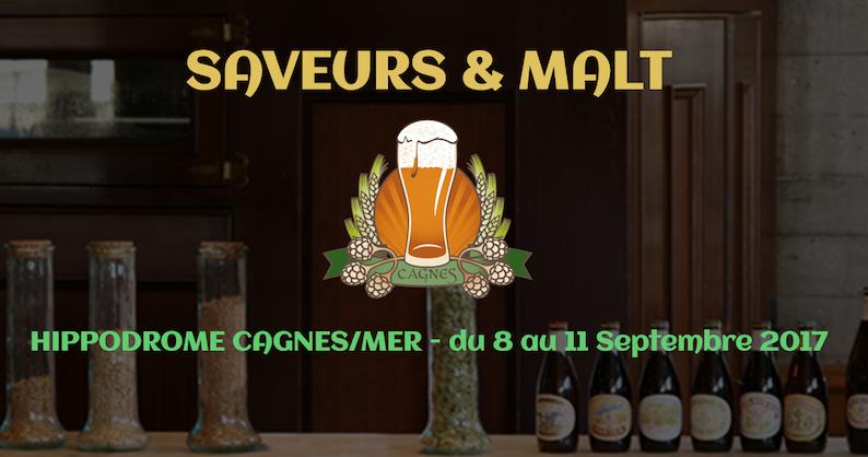 Salon saveurs malt reso france le blog for Salon saveurs paris
