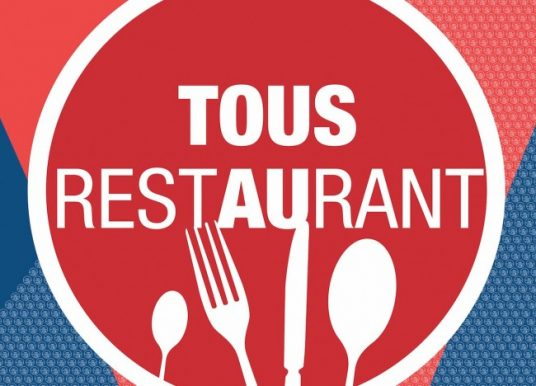 Le Fooding Restaurant Angers