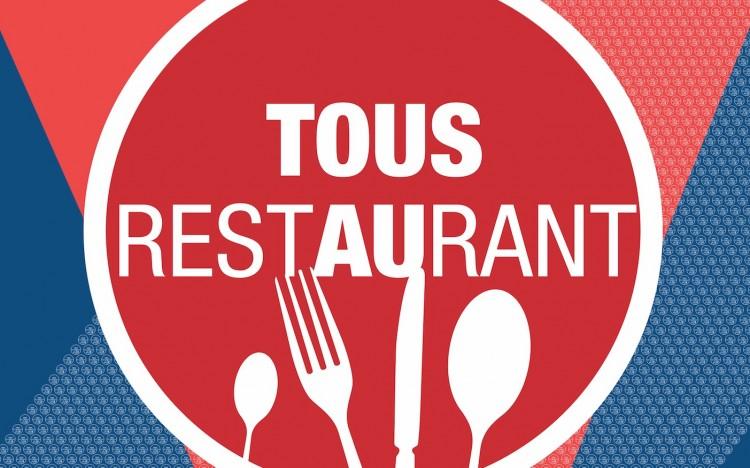 Le restaurant à petit prix — Tous au resto
