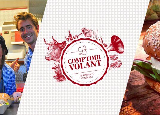 Le Comptoir Volant ouvre un restaurant dans le Vieux-Lille